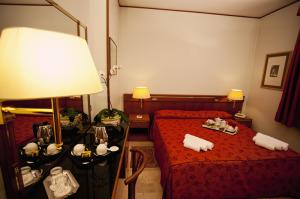 hotel per famiglia vicino pompei