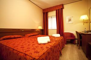 Hotel per famiglie vicino a Napoli