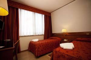 Hotel vicino al Vesuvio - 4 stelle