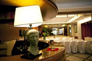 Augustus Hotel 4 stelle - a Ottaviano, vicino Pompei