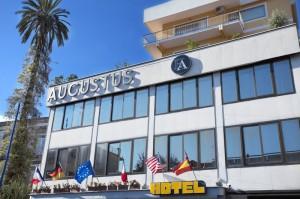 Hotel a Ottaviano - Augustus Hotel