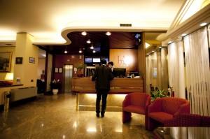 Hotel Augustus - hotel 4 stelle vicino a San Giuseppe Vesuviano