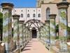 Monastero Santa Chiara a Napoli